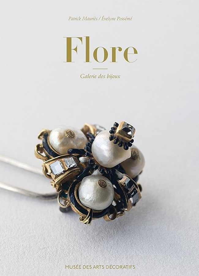 Flore Cover FR